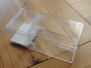 アリの巣飼育ケースを自作!百円均一の材料で作成する方法【石膏巣】